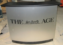 theagedesk